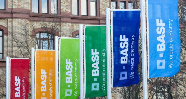 BASF collaboration with Pulpex