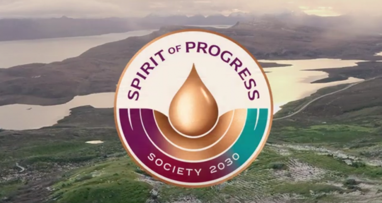 Diageo sets its 2030 Sustainability Targets