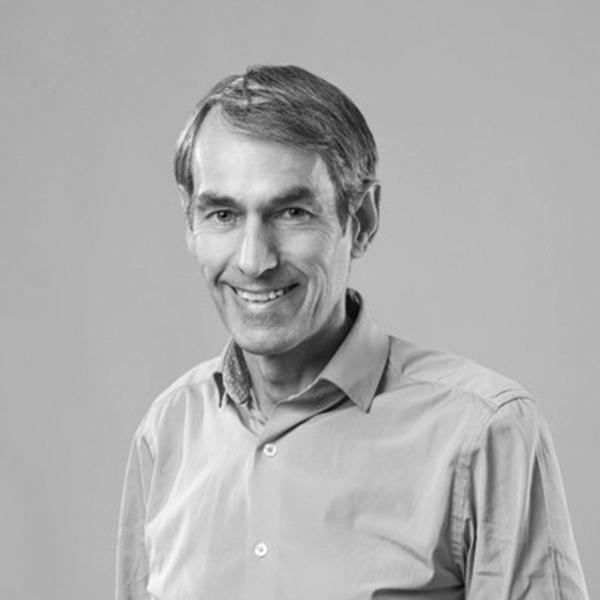 Graham Hedger